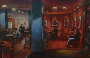 Blackwells Coffee Shop