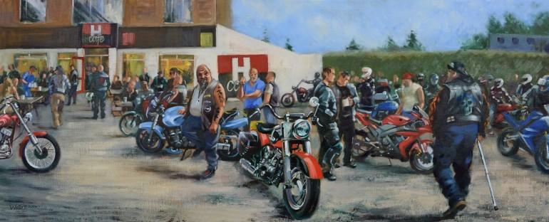 cdd95f96f2cf Grant Waters » H Cafe bikers meet