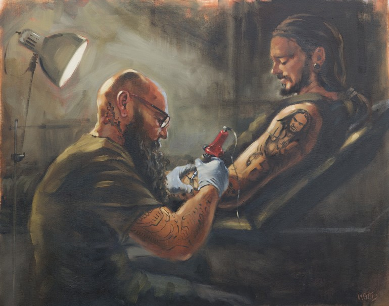 Tattoo artist lo res